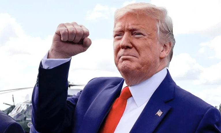 Trump testa negativo para covid-19 após assistente ser infectado