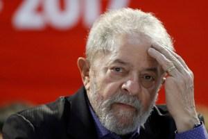 Sem apoio popular, instituto diz que Lula vence no 1º turno