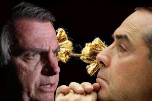 Bolsonaro diz que vai revelar fraude em live direto do Ministério da Justiça