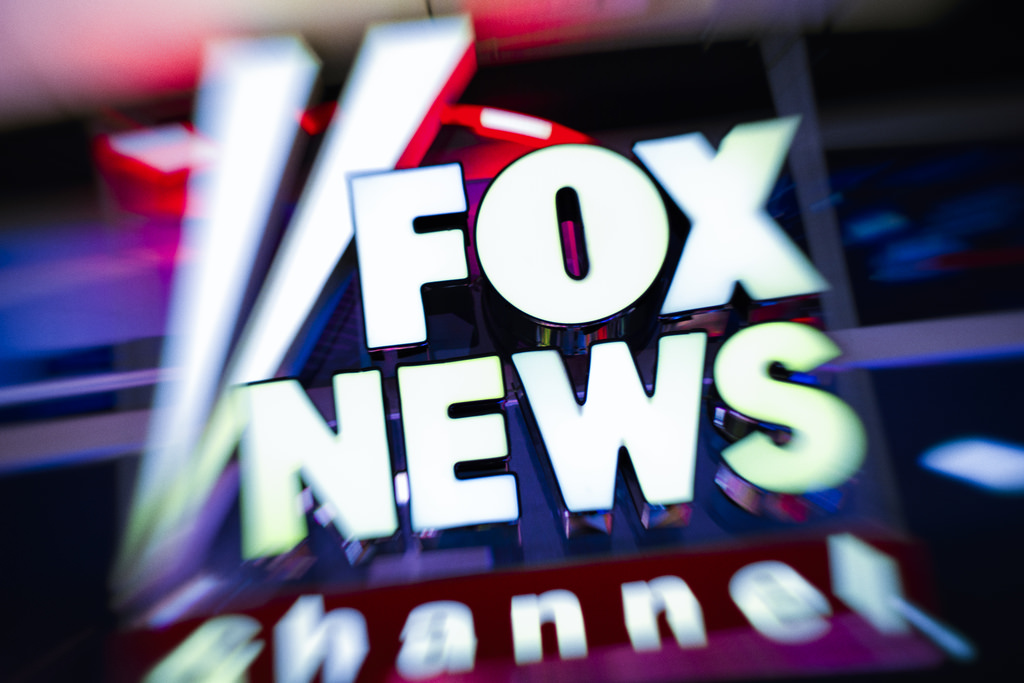 Fox News Under FBI Counterintelligence Investigation