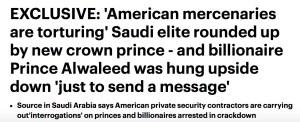 Saudi s