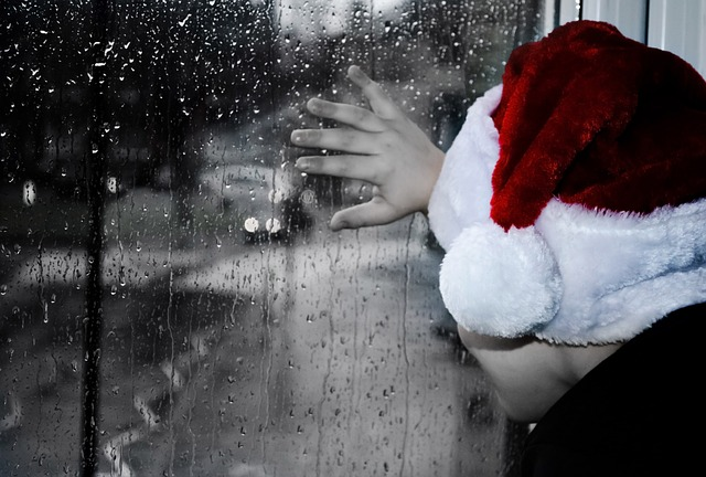 Please want you to be Home for Christmas this time