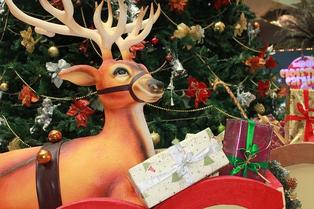 10 Ways make Christmas Specials again