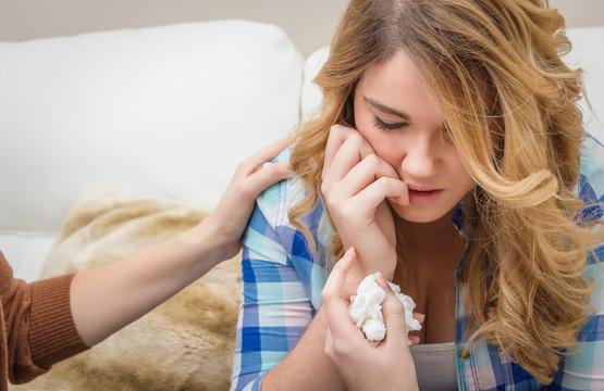 Secrets Reveals about Teenage Depressions