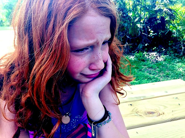 6 Ways how To Spot Depression in Children   5 year old  signs Parents need to know