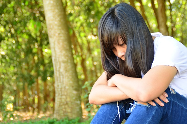 What is the nature of teenage depression causes understand why your lack of interest change
