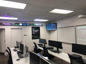 Bloomberg Lab at HCCC
