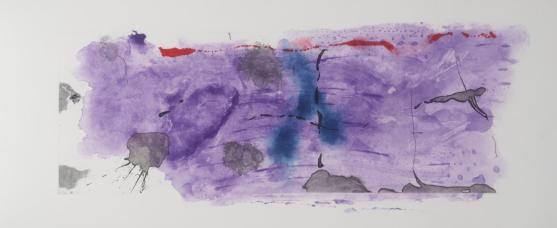 [no title] 1997 Helen Frankenthaler born 1928 Presented by Tyler Graphics Ltd in honour of Pat Gilmour, Tate Print Department 1974-7, 2004 http://www.tate.org.uk/art/work/P12103