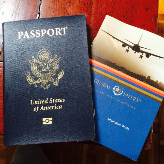 How to Get A Global Entry Program Membership Number