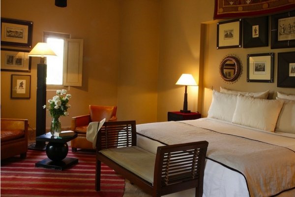 Dream Yourself Awake Retreat Hotel