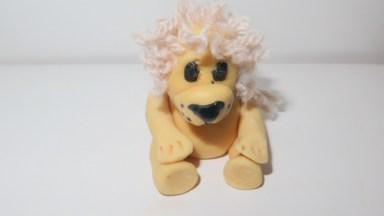 Lion cake (13)