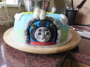 Thomas the Tank Engine cae (21)