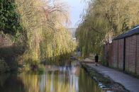 Ashton CanalAshton Canal