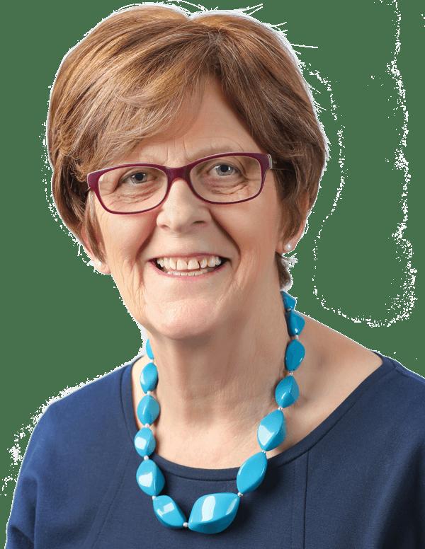 Patricia Byrne