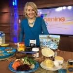 7 Healthy Eating Hacks Using Almonds