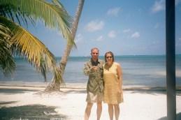 Belize, 2001