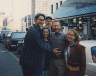 Boston, 1994