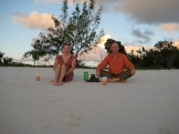 Turks and Caicos, 2008