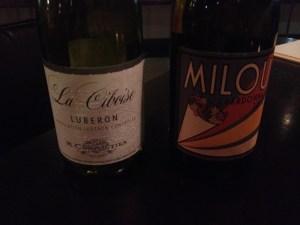 Wine Pairings Course 3
