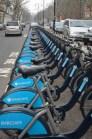 Bike Share!
