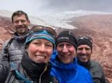 Team Glacier!