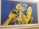 Ecuador's most famous artist.