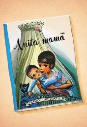 Caderneta de Cromos - Anita