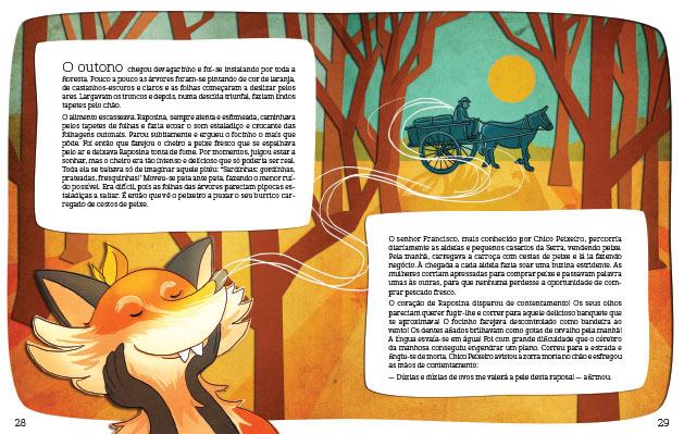 As três fortunas do Lobo Lobão e outras histórias