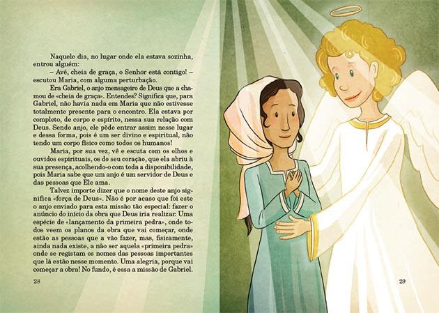 Quem é Maria?