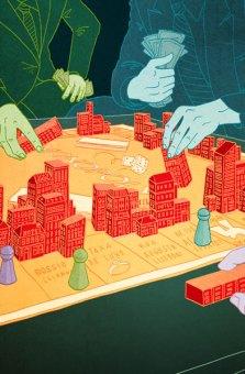 Monopoly - Capa Dinheiro Vivo