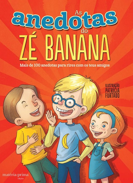 As anedotas do Zé Banana