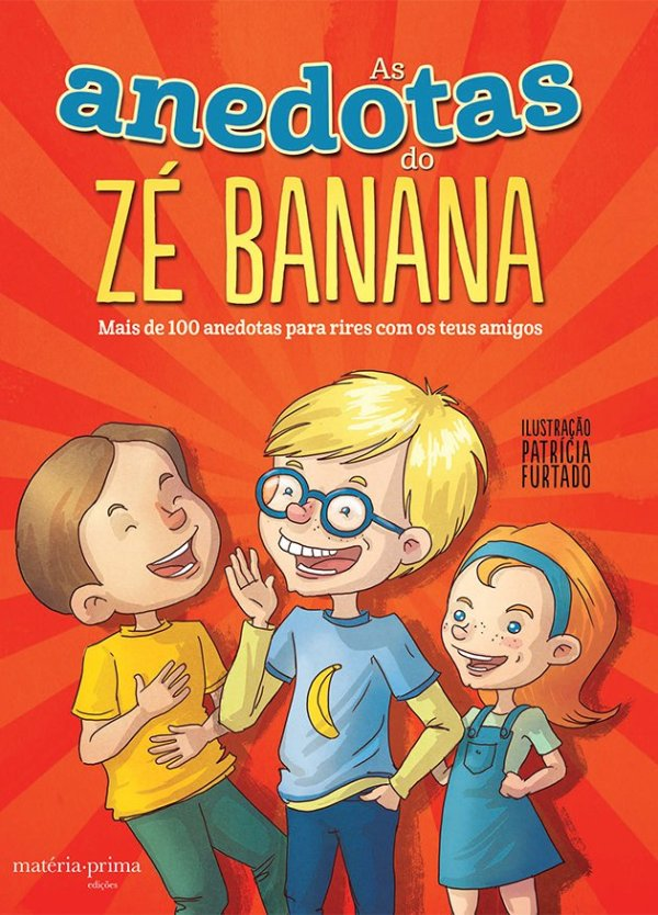 As anedotas do Zé Banana
