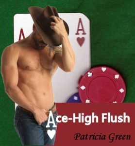 Temporary Cover for Ace-High Flush