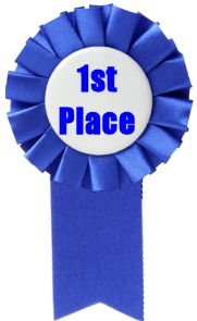 Contest Ribbon