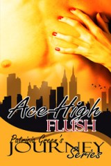 Cover: Ace-High Flush