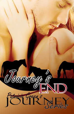 Cover: Journey's End