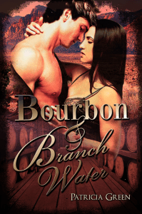 Cover: Bourbon & Branch Water