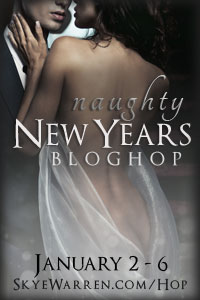 Naughty New Year Blog Hop