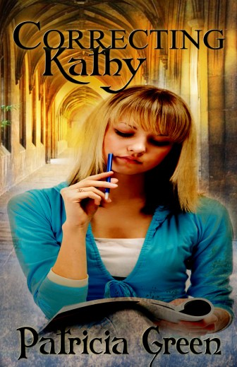 Cover: Correcting Kathy