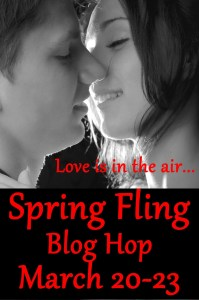 Spring Fling Blog Hop Button 2014