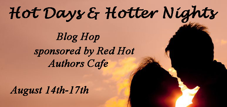 Hot Days Hotter Nights Banner Aug2014