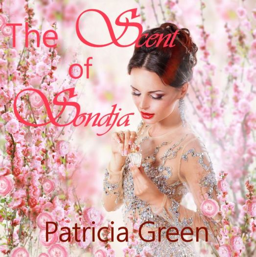 cover: scent of sondja