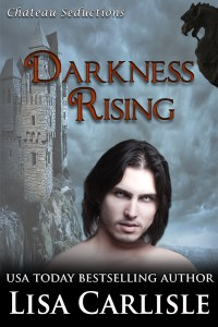 Cover: DarknessRising