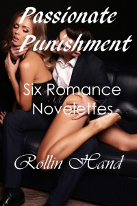 Passionate Punishment eBook