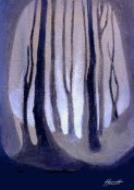 Forest Apparition - Patricia Howitt