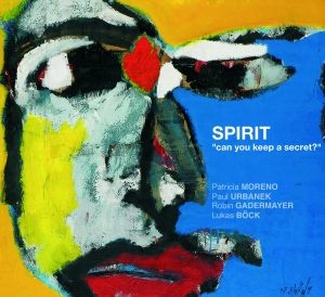Spirit Patricia Moreno