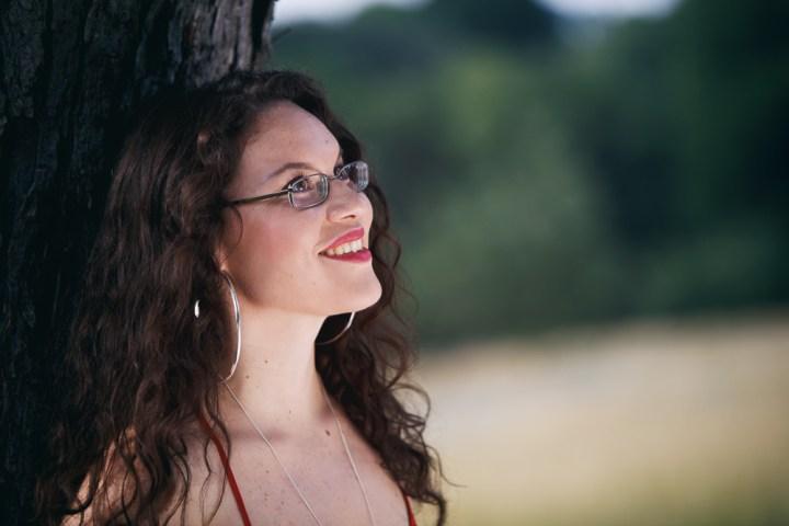 Patricia Moreno Jazz Singer