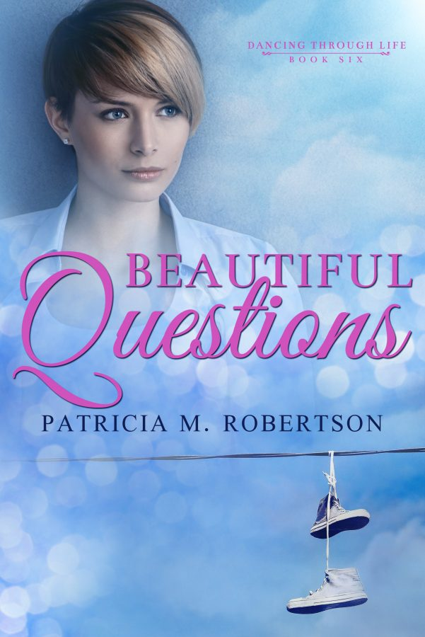 book cover for Beautiful Questions