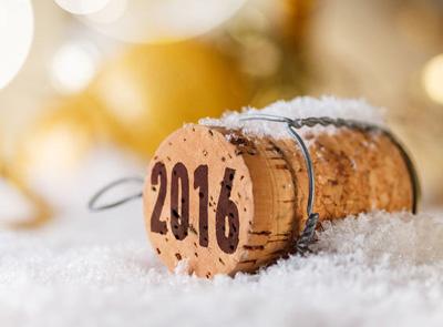 Meilleurs vœux 2016
