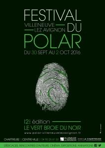 Le Festival du Polar-Villeneuve-lez-Avignon fait son cinéma